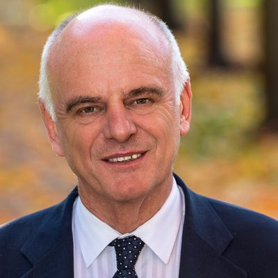 Dr Dave Nabarro