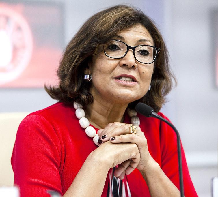 Maria Helena Semedo
