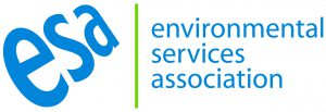 Environmental Services Association