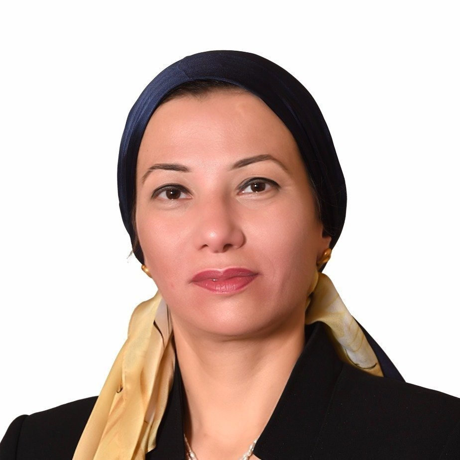 H.E. Dr. Yasmine Fouad