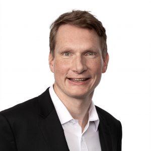 Dr. Florian Weig
