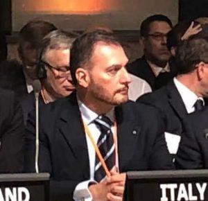 Federico Cinquepalmi