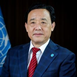 Dr. Qu Dongyu