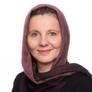 Dr. Rabia Ferroukhi