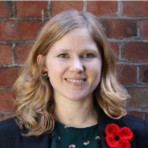 Sonja Graham