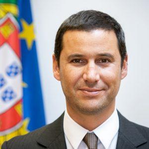 The Hon. João Galamba
