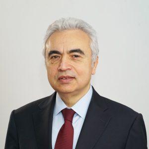 Dr. Fatih Birol