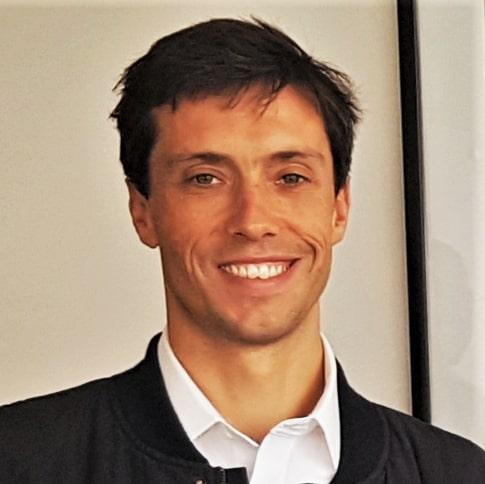 Max Correa Achurra