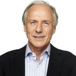 Dr. Alan Finkel