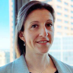 Christine Oumansour