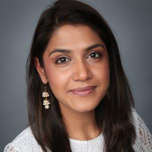 Maithreyi Seetharaman