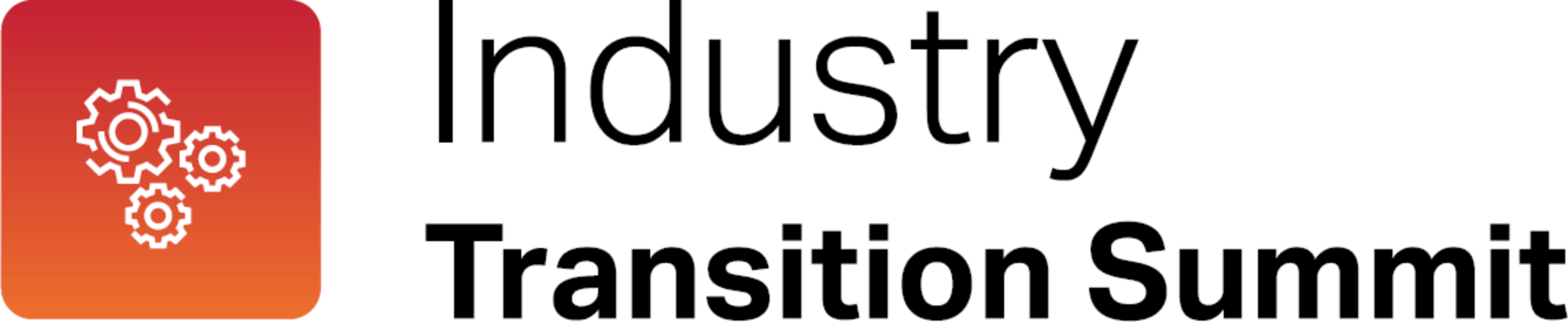 Industry – Transition Summit