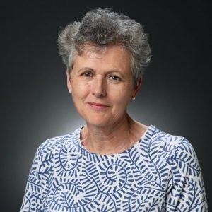 Karen Scrivener