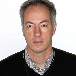 Jostein Søreide