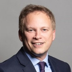 Rt Honorable Grant Shapps