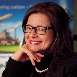 Dr Jennifer Holmgren