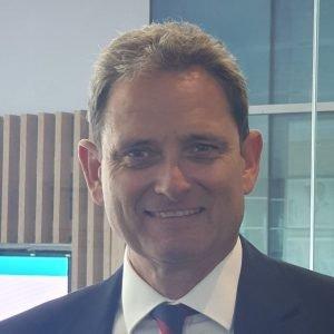 Adrian Gane